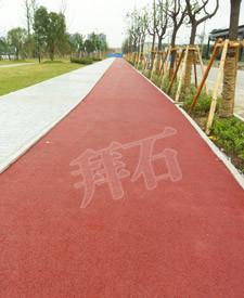 南京市政工程路面改造