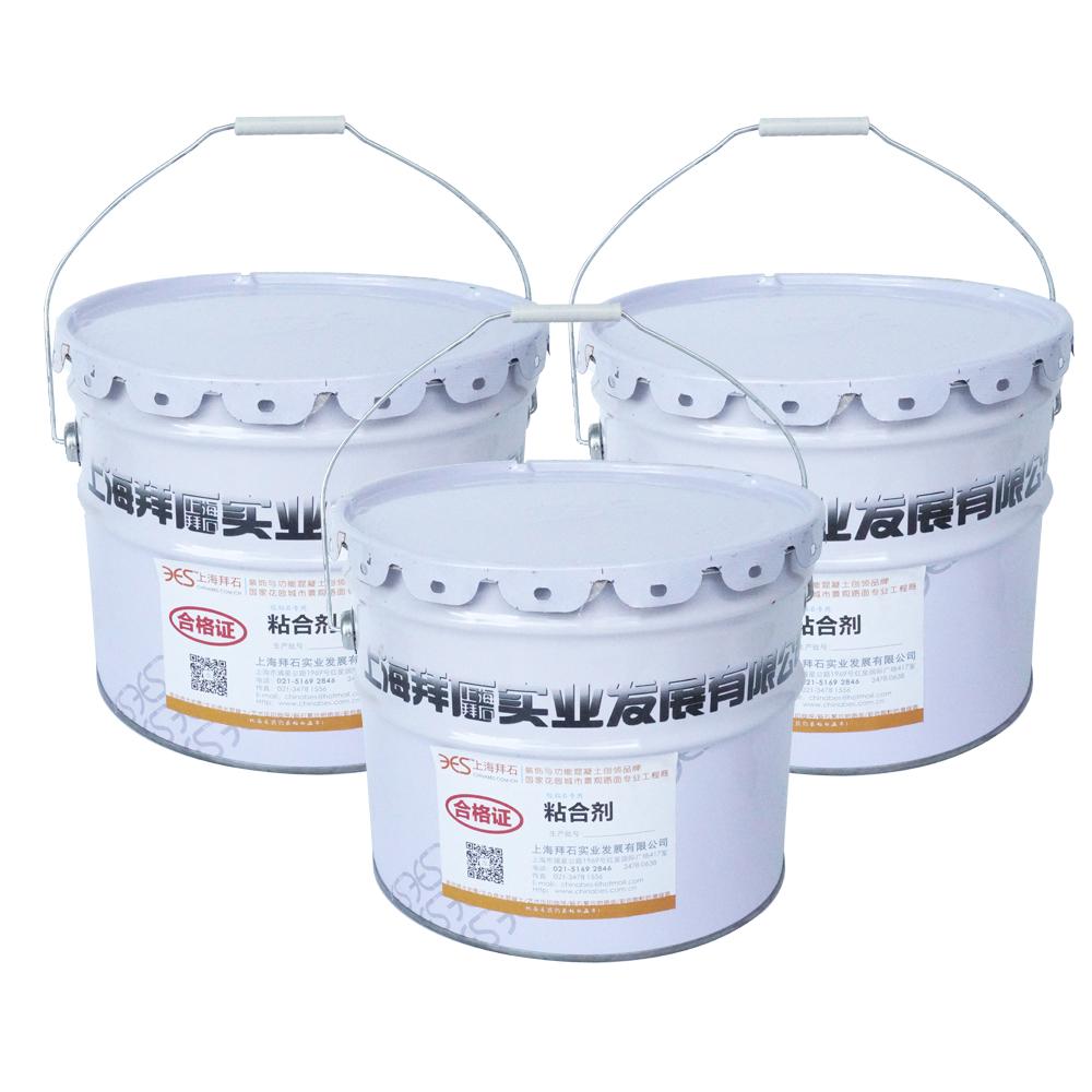 胶粘石胶水/粘合剂